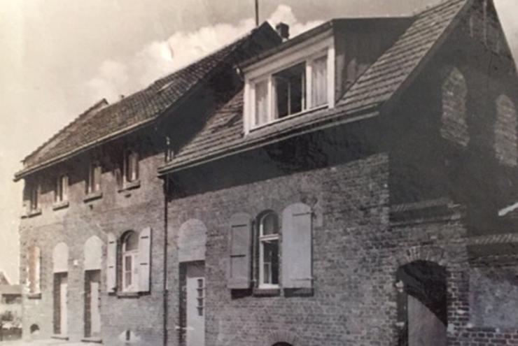Scholz & Ko InnenArchitekten Classic style houses