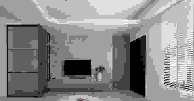 牆面材質的變化 禾廊室內設計 Walls