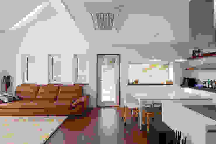 위드하임 Modern living room