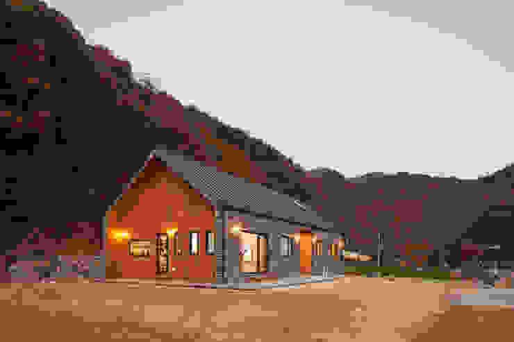 위드하임 Wooden houses