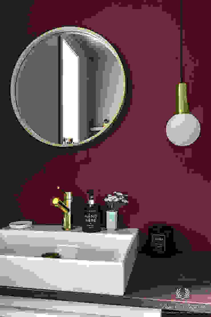 Pure & Original Salle de bain originale