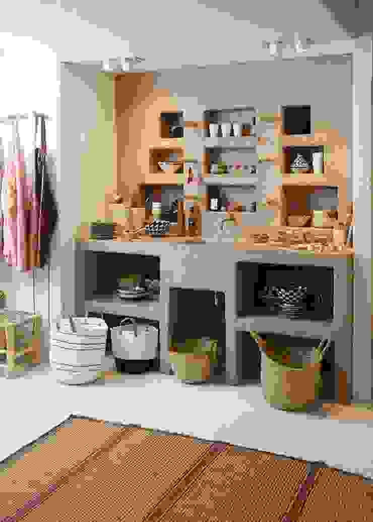 THANH TUNG - HOMIFY Modern kitchen