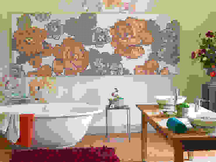 Aquacolors / Moretti A&D 衛浴裝飾品 玻璃