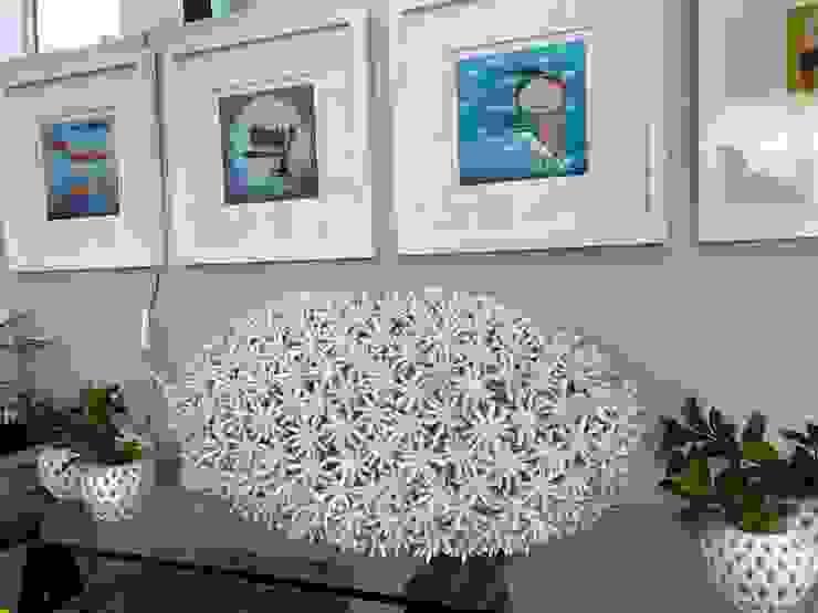 CS DESIGN Living roomLighting