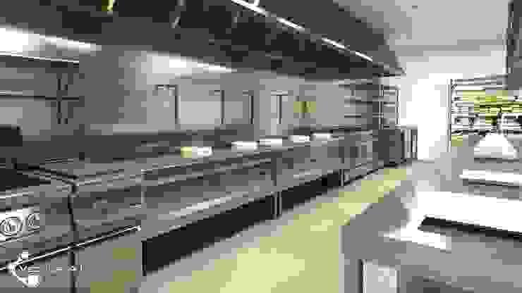 VECTOR41 KücheSchränke und Regale