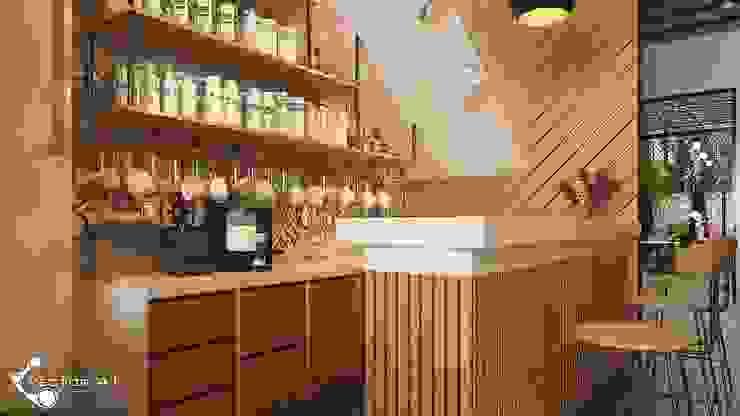 VECTOR41 Industriale Bars & Clubs