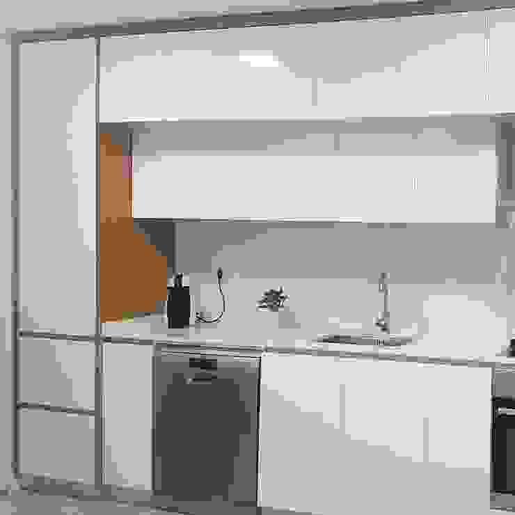 ADN Furniture KitchenBench tops White