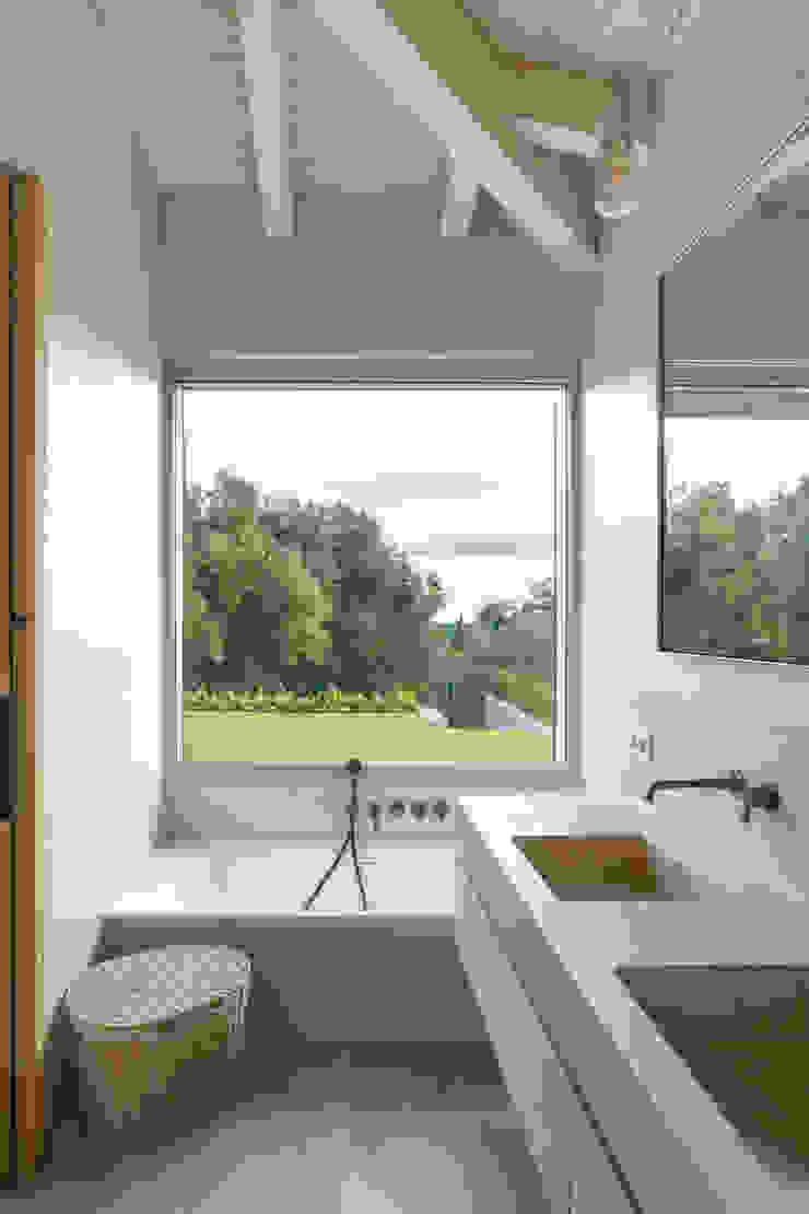 dom arquitectura 浴室