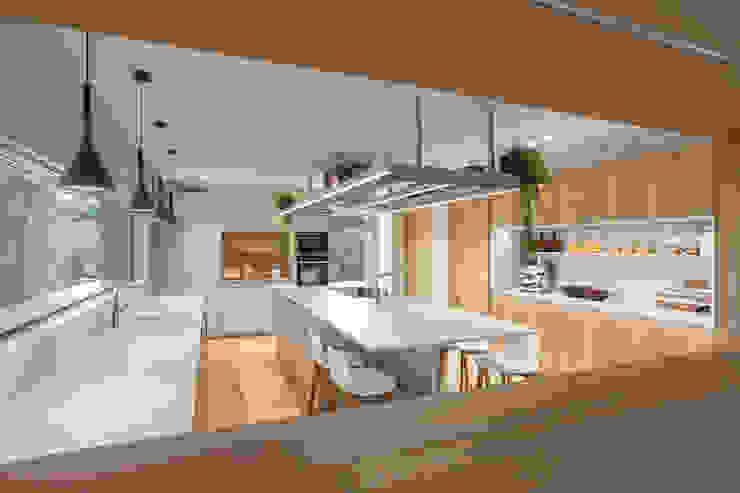 dom arquitectura 廚房