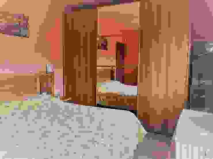 Agenzia Studio Quinto Modern style bedroom