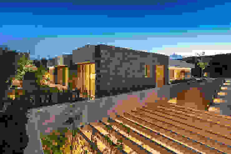 dom arquitectura 房子