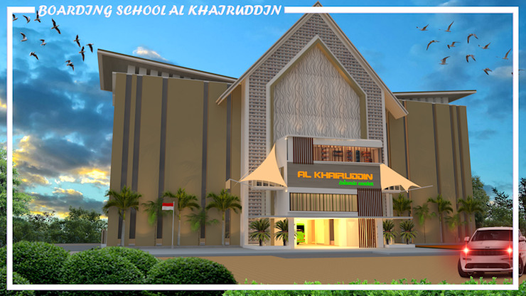 boarding school khairuddin Rajacombe