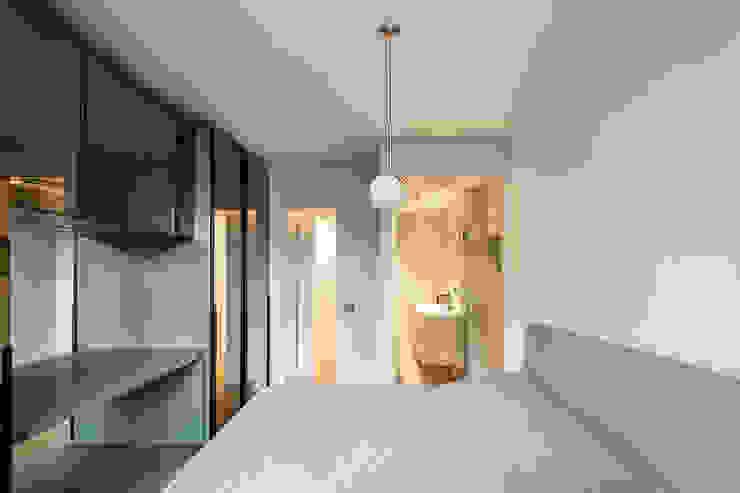 Galbiati Milano Design Hub Small bedroom