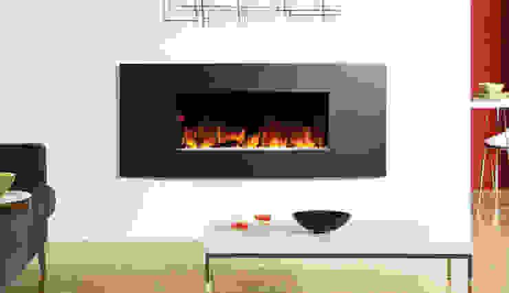 ERRE DE RAIZ - Obras e Projectos, Lda. Modern living room