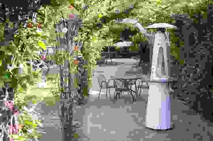 Focotto Balconies, verandas & terraces Accessories & decoration