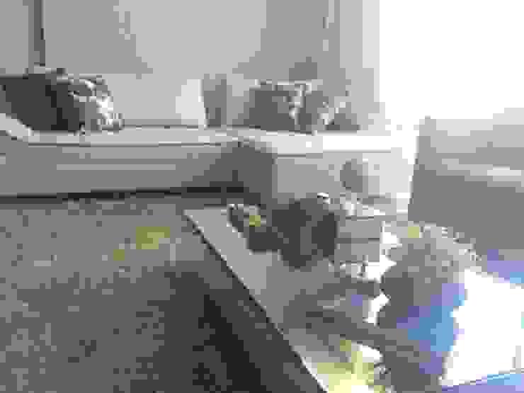 Sala de estar Aadna.Design Sala de estarAcessórios e Decoração
