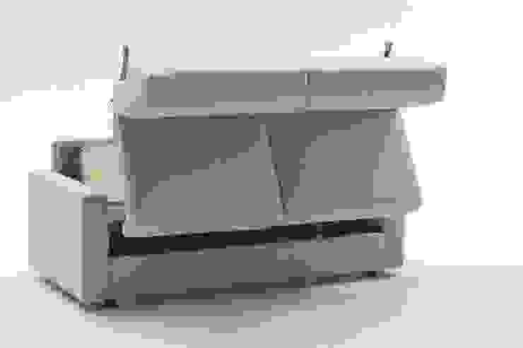 Comodo e pratico divano letto Tanno Arredamenti Soggiorno moderno