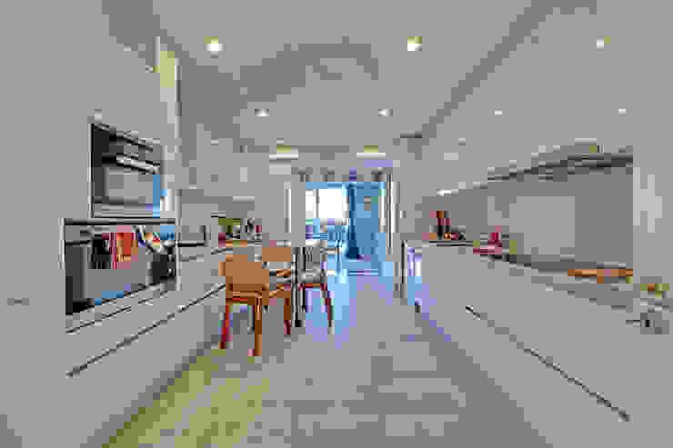 Propriété Générale International Real Estate KitchenBench tops