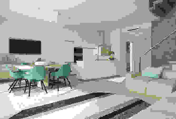 Propriété Générale International Real Estate Dining roomAccessories & decoration