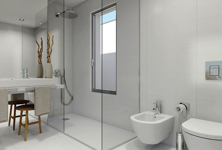 Propriété Générale International Real Estate BathroomDecoration
