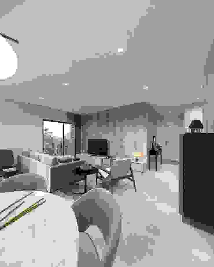 Propriété Générale International Real Estate Living roomSofas & armchairs