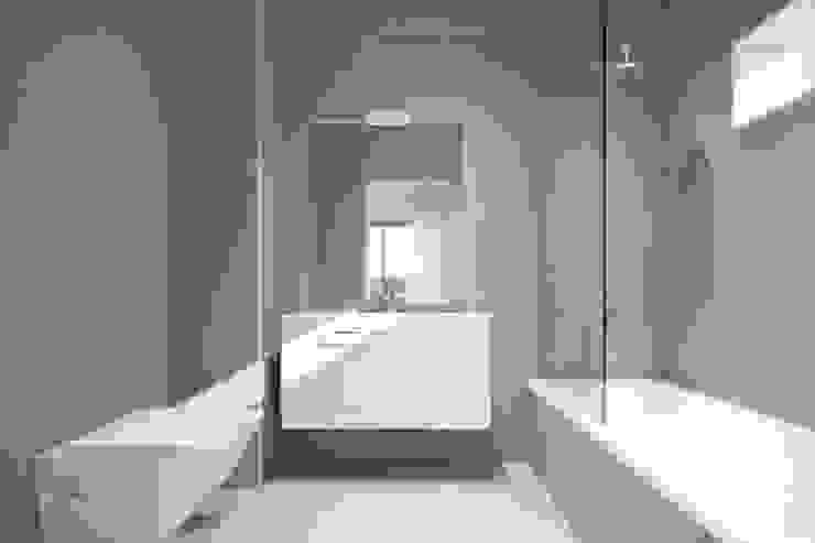 Propriété Générale International Real Estate BathroomSinks