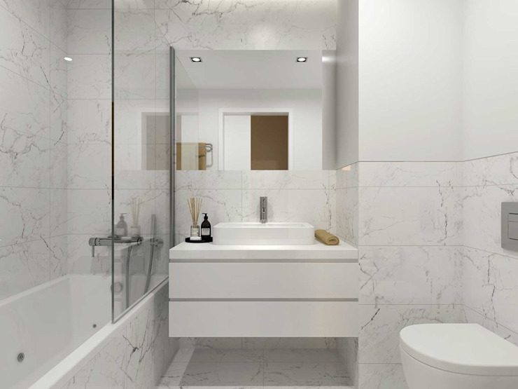 Propriété Générale International Real Estate BathroomBathtubs & showers