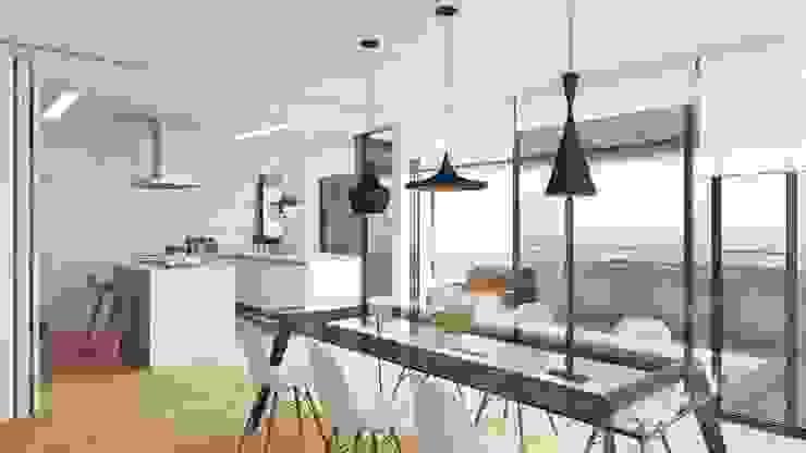 Propriété Générale International Real Estate KitchenCabinets & shelves