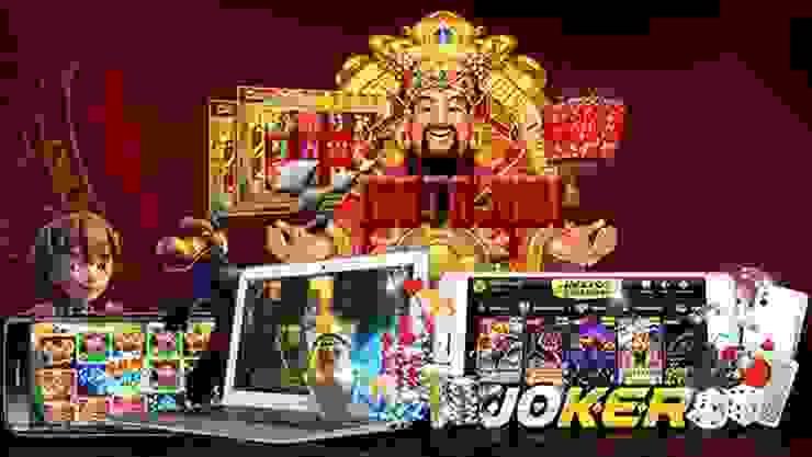 Cara Daftar Joker Gaming Teraman | homify