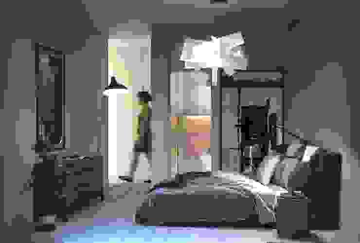 Propriété Générale International Real Estate BedroomBeds & headboards