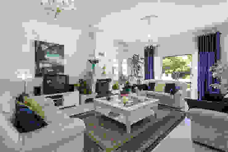 Propriété Générale International Real Estate Living roomAccessories & decoration
