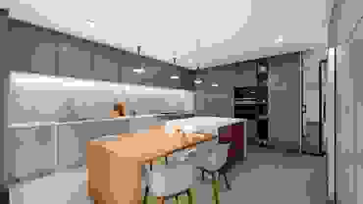 Miguel Zarcos Palma Cucina moderna