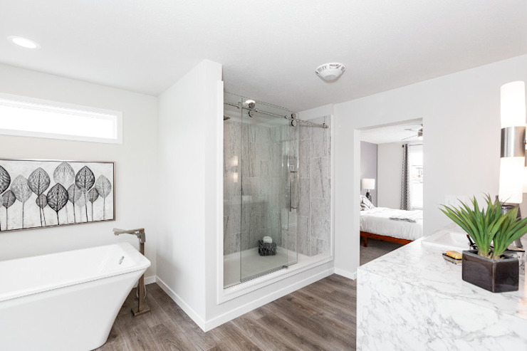 Franklinton Manufactured Home Community BathroomDecoration