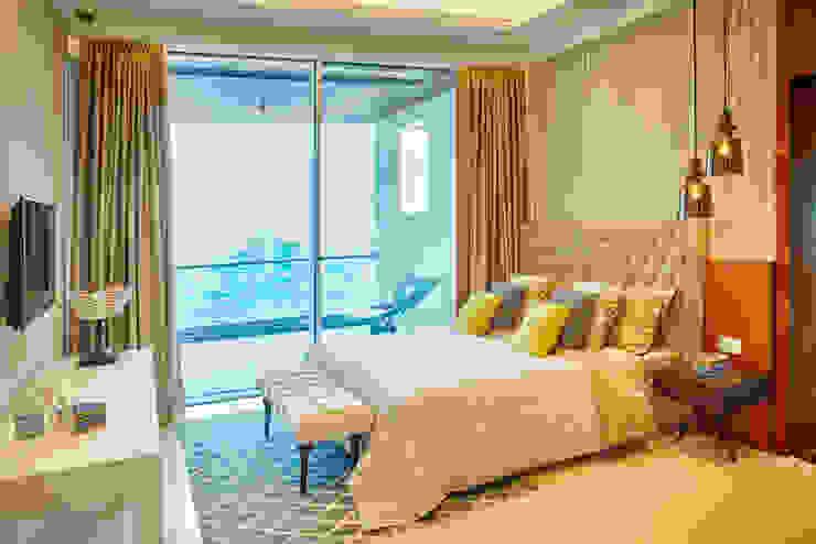 Anusha Technovision Pvt. Ltd. Petites chambres