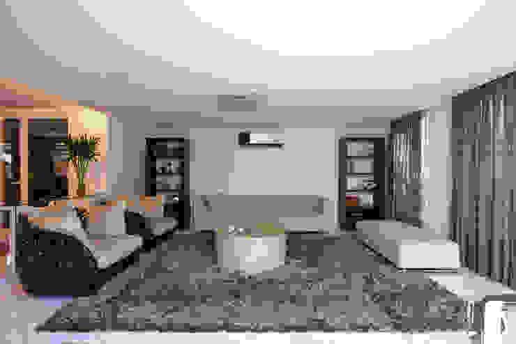 Spazhio Croce Interiores 家居用品配件與裝飾品 毛 Beige