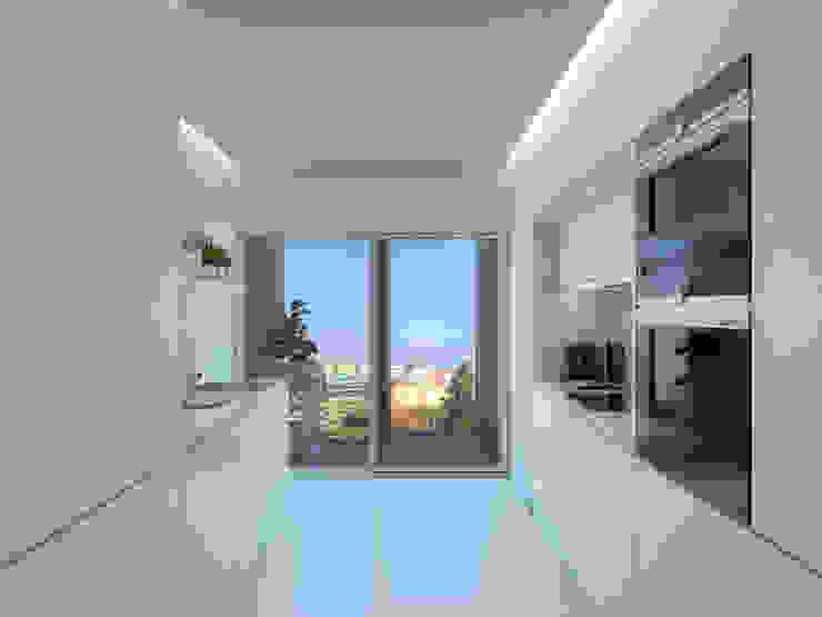 Propriété Générale International Real Estate Dapur Modern