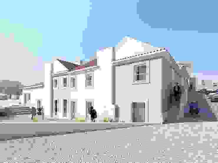 Propriété Générale International Real Estate Rumah Modern