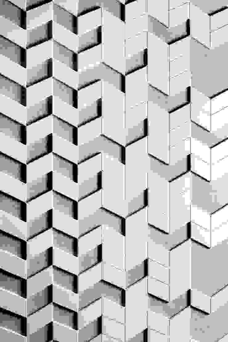 VittEr® VittEr Design Pareti & PavimentiDecorazioni per pareti