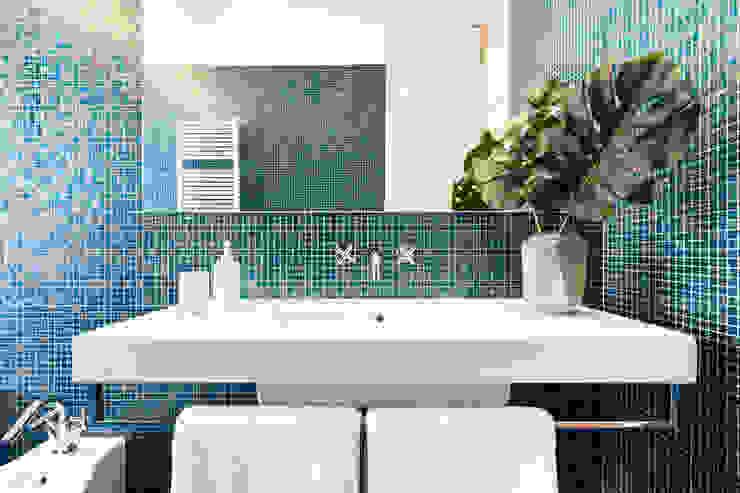 Hoost - Home Staging Salle de bainDécorations