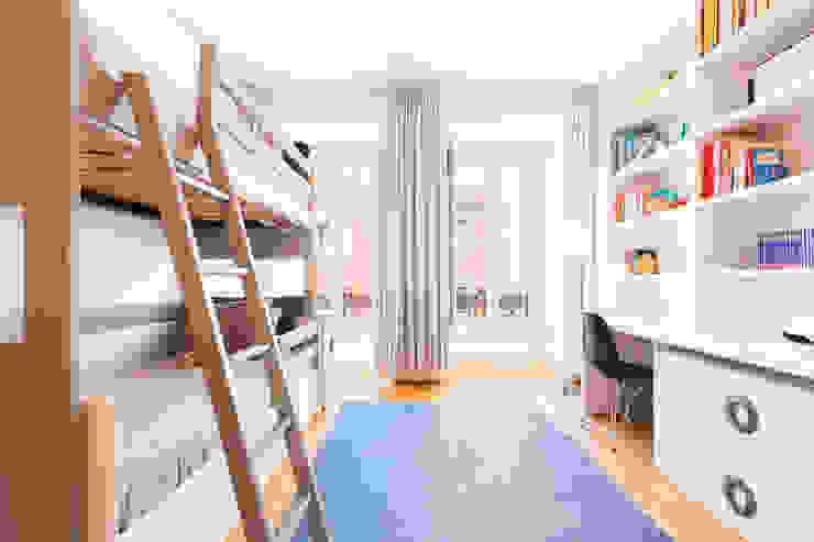 Hoost - Home Staging Chambre d'enfantsLits & Berceaux