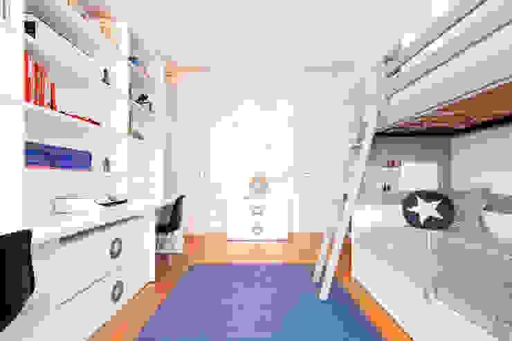 Hoost - Home Staging Chambre d'enfantsPenderies et commodes