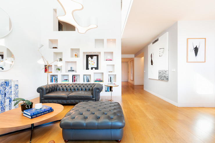 Hoost - Home Staging SalonEtagères