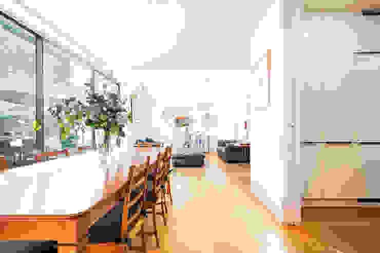 Hoost - Home Staging ダイニングルーム椅子&ベンチ