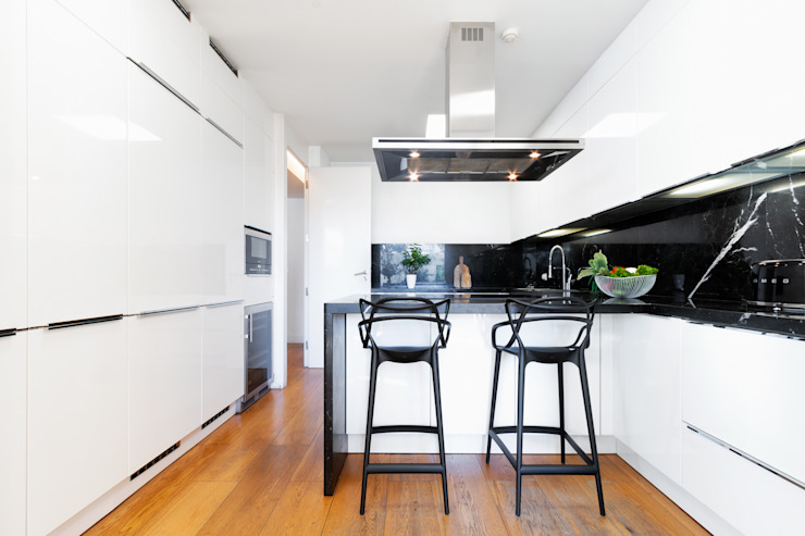 Hoost - Home Staging CuisinePlans de travail