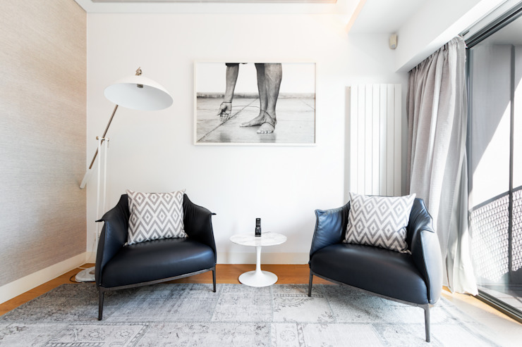 Hoost - Home Staging ChambreCanapés & chaises longues