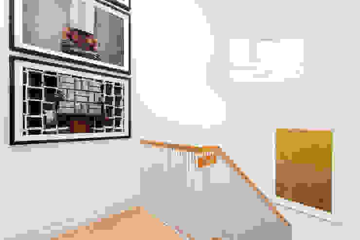Hoost - Home Staging Couloir, entrée, escaliersEclairage