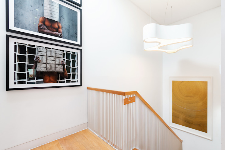 Hoost - Home Staging 玄関&廊下&階段照明