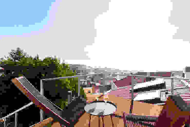 Hoost - Home Staging Balcon, Veranda & TerrasseAccessoires & décorations