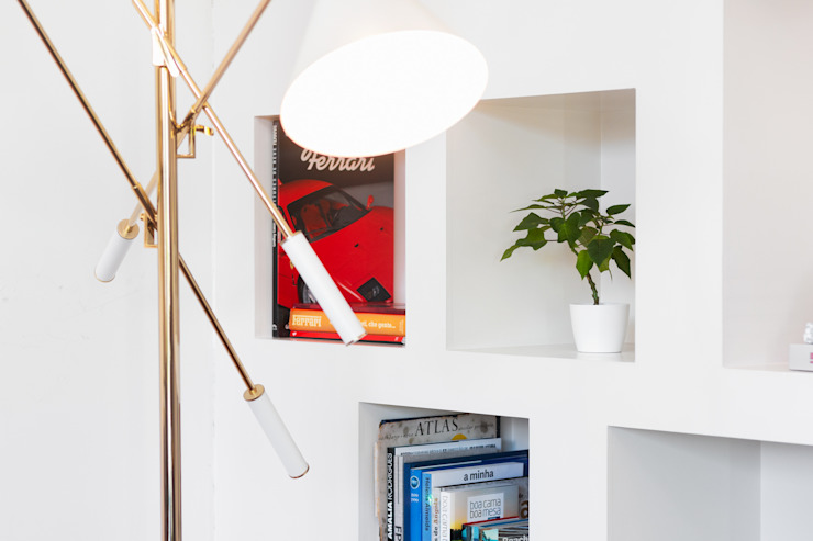 Hoost - Home Staging SalonEclairage