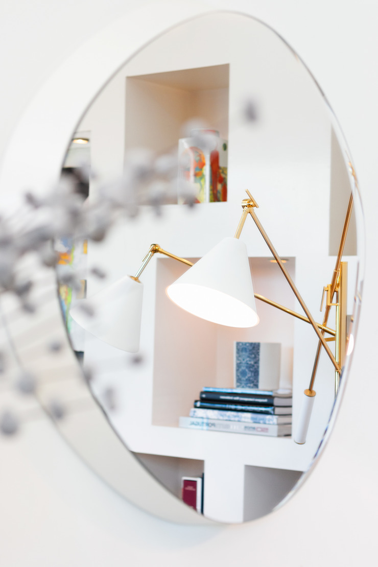 Hoost - Home Staging リビングルームアクセサリー&デコレーション